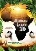 African Safari 3D - wallpapers.