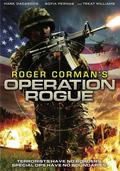 Operation Rogue - wallpapers.