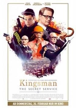 Kingsman: The Secret Service pictures.