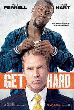 Get Hard - wallpapers.