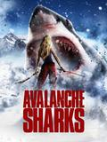 Avalanche Sharks pictures.