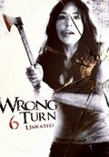 Wrong Turn 6: Last Resort - wallpapers.