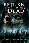 Return of the Living Dead: Necropolis pictures.