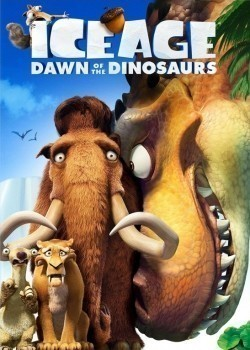 Ice Age: Dawn of the Dinosaurs - wallpapers.