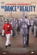 La danza de la realidad - wallpapers.