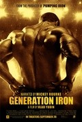 Generation Iron - wallpapers.