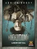 Houdini - wallpapers.