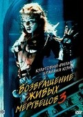 Return of the Living Dead III pictures.