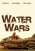 Water Wars - wallpapers.