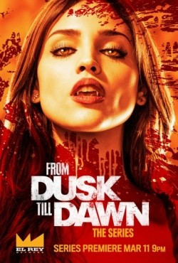 From Dusk Till Dawn - wallpapers.