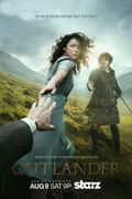 Outlander - wallpapers.