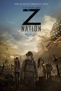 Z Nation - wallpapers.