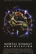 Mortal Kombat: Annihilation - wallpapers.