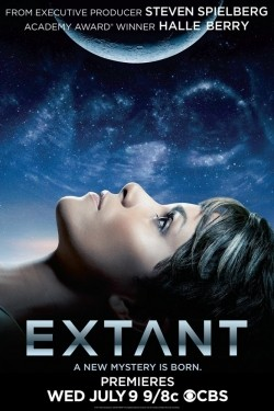 Extant - wallpapers.