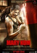Mary Kom - wallpapers.