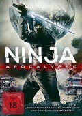 Ninja Apocalypse pictures.