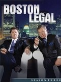 Boston Legal - wallpapers.