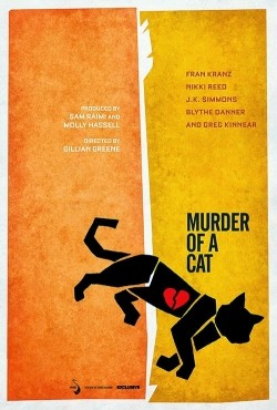 Murder of a Cat - wallpapers.