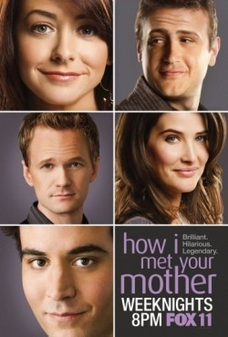 How I Met Your Mother pictures.