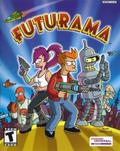 Futurama: The Lost Adventure - wallpapers.