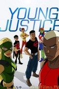 Young Justice - wallpapers.