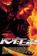 Mission: Impossible II - wallpapers.