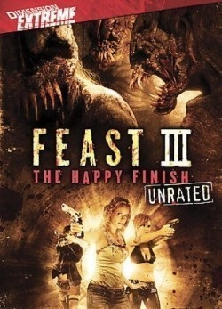 Feast III: The Happy Finish pictures.