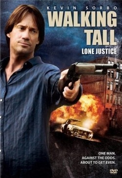 Walking Tall: Lone Justice - wallpapers.