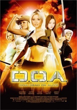 DOA: Dead or Alive - wallpapers.