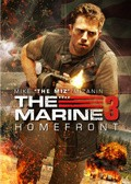The Marine 3: Homefront pictures.
