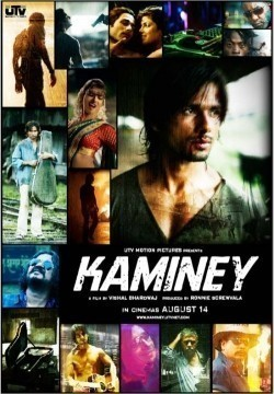Kaminey - wallpapers.