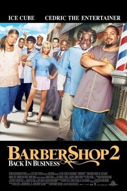 Barbershop 2: Back in Business pictures.