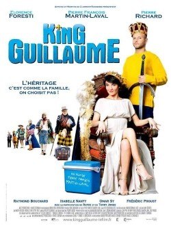 King Guillaume pictures.