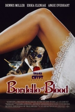 Bordello of Blood pictures.