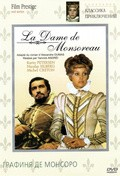 La dame de Monsoreau - wallpapers.