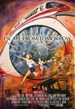 Escape from Tomorrow pictures.