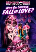 Monster High: Why Do Ghouls Fall in Love? - wallpapers.