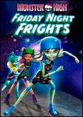 Monster High: Friday Night Frights - wallpapers.