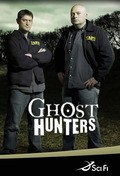 Ghost Hunters - wallpapers.