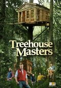 Treehouse Masters - wallpapers.