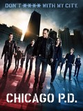 Chicago P.D. - wallpapers.