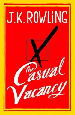 The Casual Vacancy - wallpapers.