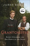 Grantchester - wallpapers.