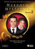 Murdoch Mysteries pictures.