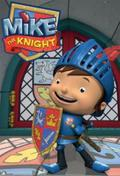 Mike the Knight pictures.