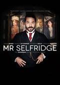 Mr Selfridge - wallpapers.