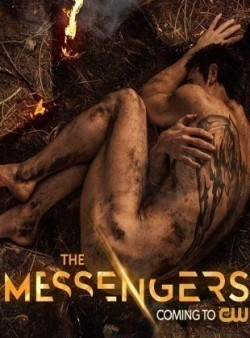 The Messengers - wallpapers.