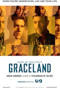 Graceland - wallpapers.