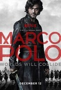 Marco Polo - wallpapers.