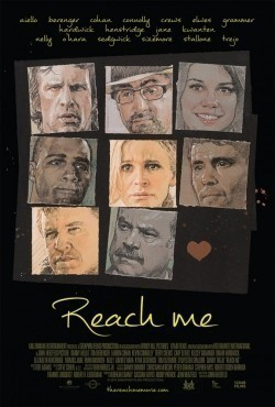 Reach Me - wallpapers.